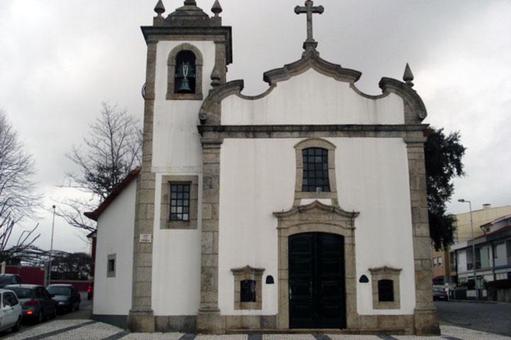 Capela da Ermida
