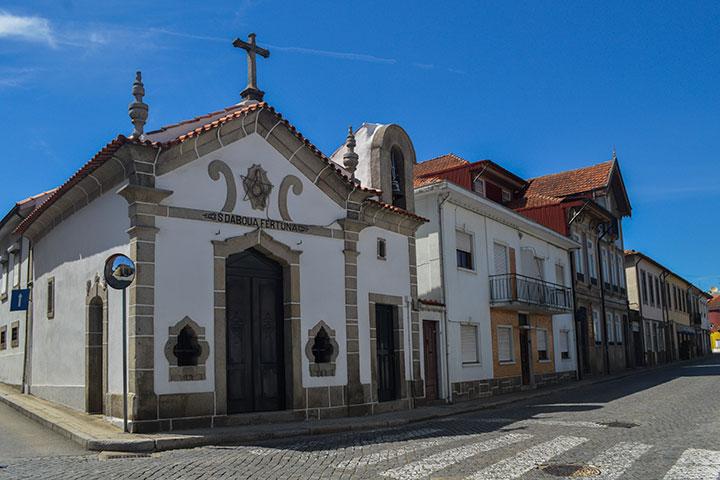 Capela Sr. da Boa Fortuna