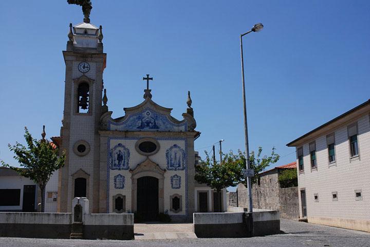 Capela Sto. António do Telheiro